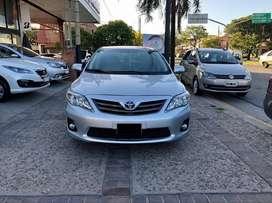Toyota Corolla Automatico Cuero