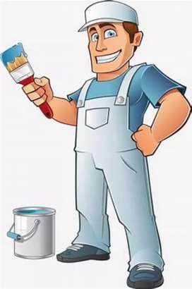 Pintamos y refaccionamos tu casa