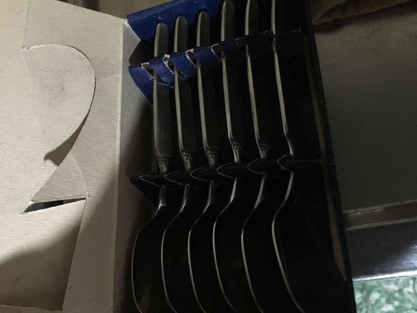 Cucharas Nuevas en Caja! 0