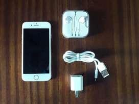 iPhone 7 Rosa - 32gb - Excelente estado, PRECIO NEGOCIABLE!