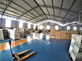 Alquiler de Galpones Parque Industrial Inmaconsa