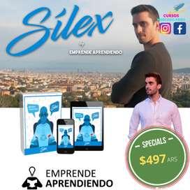 Silex Euge Oller