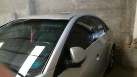 Chevrolet Cruze AT 1.8 LTZ