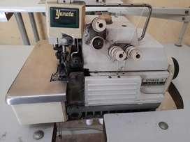 Venta de 02 máquinas de coser
