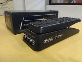 Pedal de Volumen / Expresión Dunlop DVP3