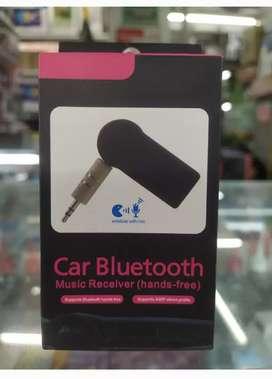 Bluetooth para equipos de sonido y carro