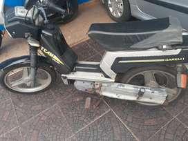 Moto garelli 50