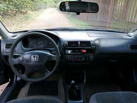 Honda civic 98 full electrico