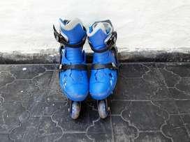 Vendo Rollers de Juguete Calzado 33-36