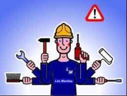 Hola hago servicios de plomeria, gasista, albañileria y pintura