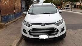 Vendo Ford Eco Sport SE Full