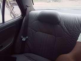 Vendo Nissan Sentra mexicano