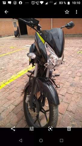 Busco conductor de moto se alquila
