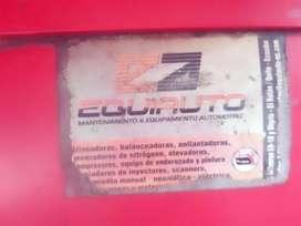 Compresor de aire