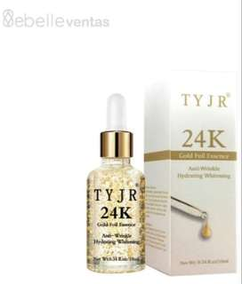 Serum 24k Antiarrugas Lifting, Envío Ya!