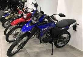 Nueva Yamaha Xtz-250 Con Abs 2020