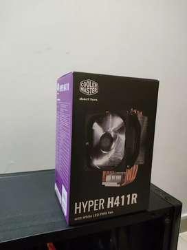 Vendo disipador de calor para AMD am4 y Intel