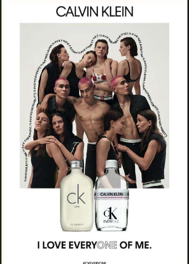 Perfumes y colonias Calvin Klein 0
