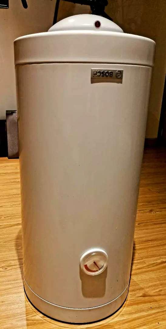 Calentador Bosh de acumulación 0