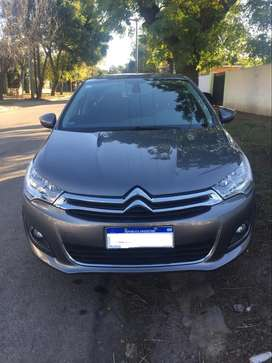 CITROEN C4 LOUNGE 1.6THP FEEL PK, 2016, IMPECABLE¡¡