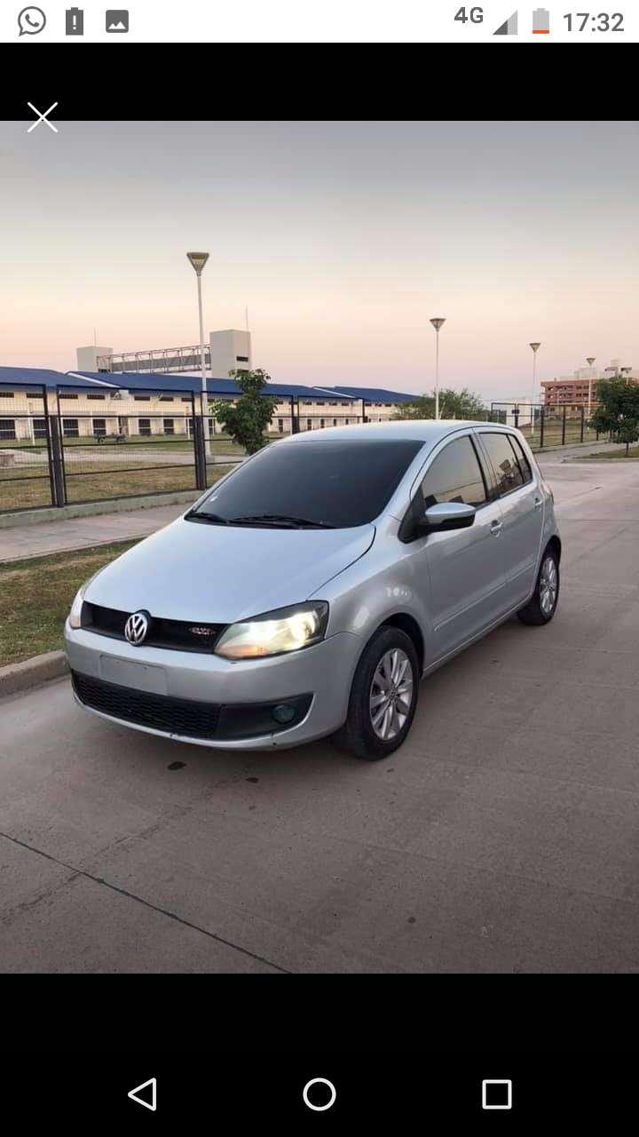Vendo VW Fox 0