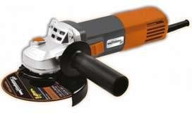 Amoladora Angular Gladiator Pro Aa715/1 900w 115mm