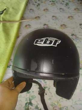 Vendo casco moto usado