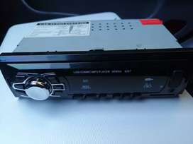 Reproductor CD player