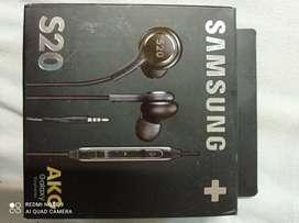 Audífonos SAMSUNG S20