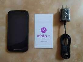 Motorola G3 (liberado)
