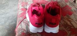 Sapato orijinales FILA
