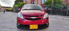 Chevrolet SAIL LTZ Sport 2015