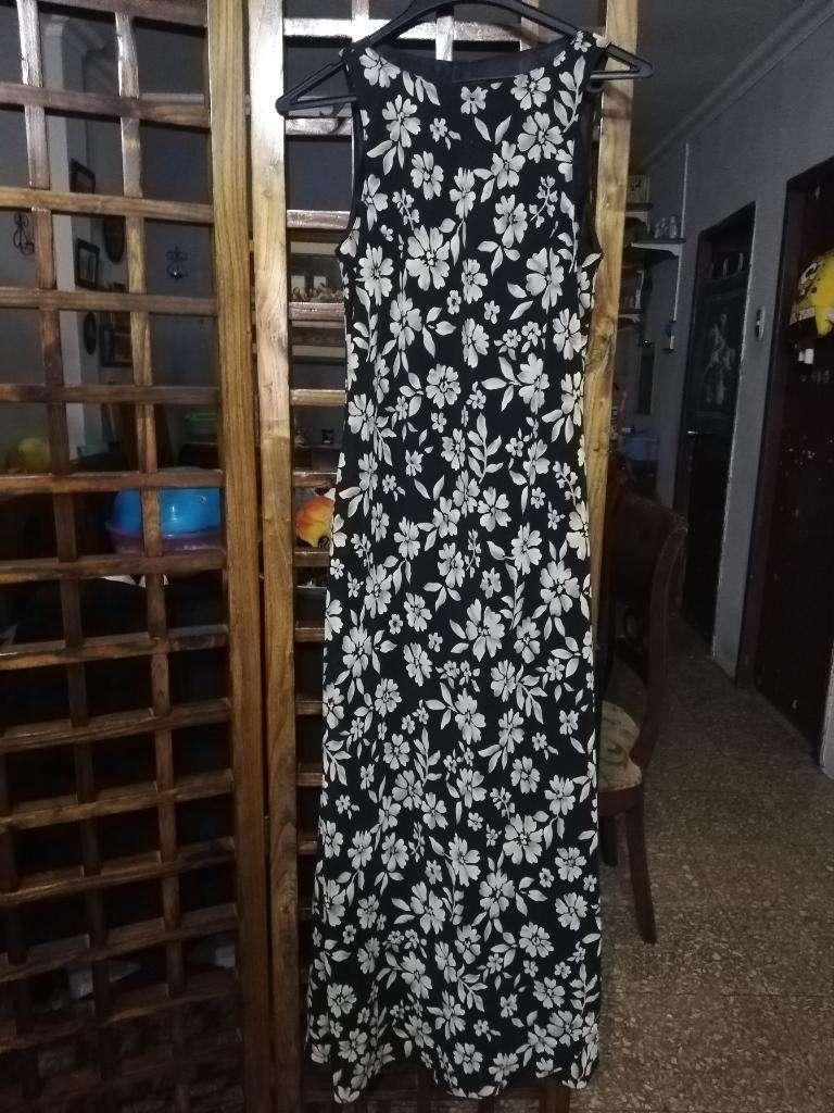 Vestido Talla S 0