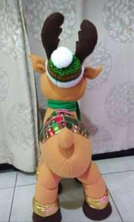 Venta de muñecos navideños!!