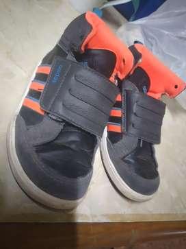 Zapatilla Adidas niño