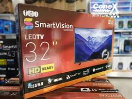 Televisor smartv de 32 con tdt incluido