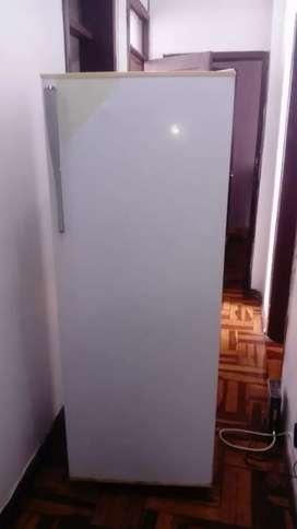 Vendo refrigeradora funciona perfectamente