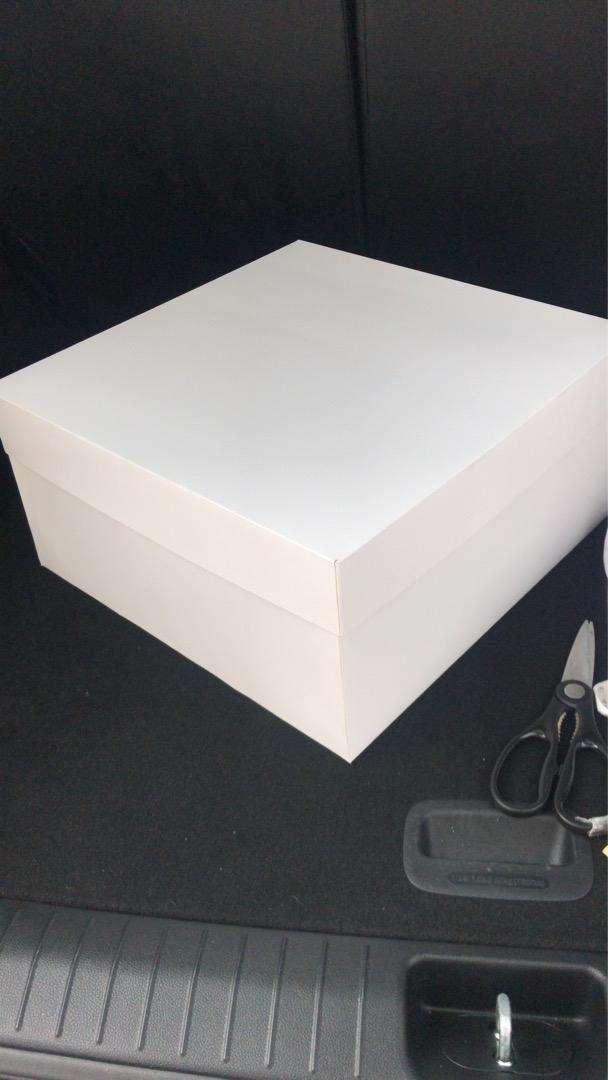 Cajas personalizadas 0