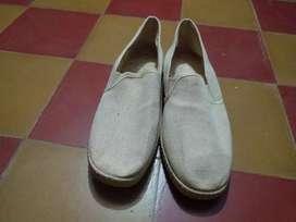 Vendo zapatos número 45