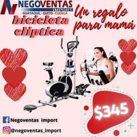 BICICLETA SPINING 5 EN 1 EN OFERTA ÚNICA DE NEGOVENTAS