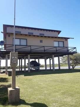 Casa Amoblada El Sausalito. San Javier.