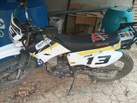 Moto Sukida 250 Skr