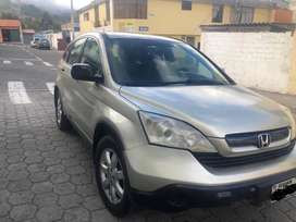 Honda CRV full Manual