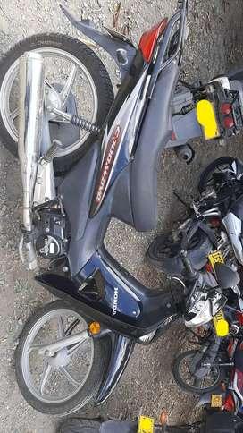 Honda Wave c 100