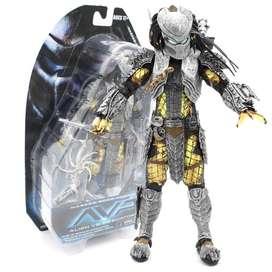 Figura Depredador Masked Scar - Avp