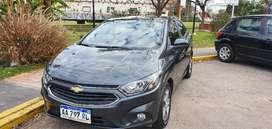 Chevrolet Prisma ltz linea nueva