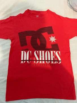 Venta de Camiseta Dc
