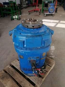 Se solicita Bobinador de motores industriales