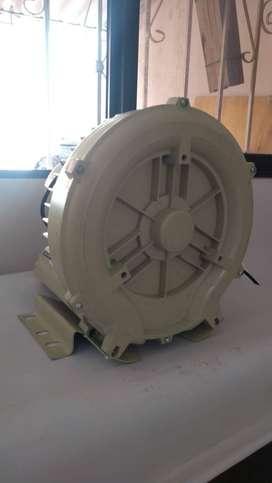 Aireador Blower Industrial Marca Pump Power 0.75 Hp