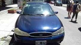 Vendo o permuto Ford Mondeo